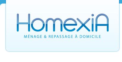 Homexia - Ménage & Repassage à domicile